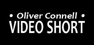 video short : oliver making a home movie