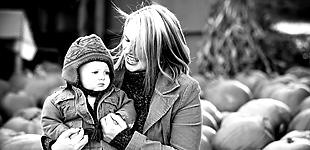 dana | on motherhood